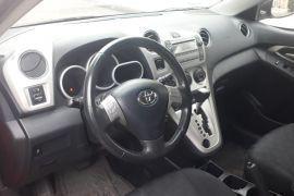 Toyota, Matrix | 2010