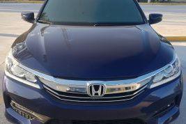 Honda, Accord | 2017
