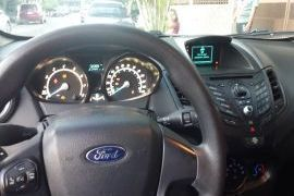 Ford, Fiesta | 2014