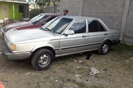 Nissan, Sentra | 1988