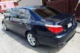 BMW, 528i | 2010