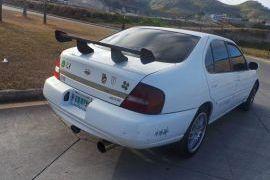 Nissan, Altima | 2000