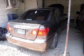 Toyota, Corolla | 2004