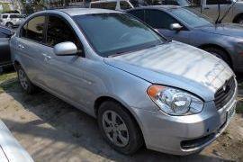 Hyundai, Accent   2010