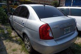 Hyundai, Accent | 2010