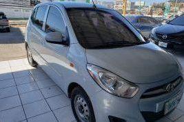 Hyundai, I10 | 2013