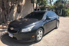 Chevrolet, Cruze | 2013
