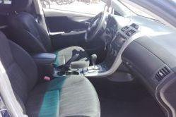 Toyota, Corolla S | 2013