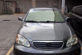 Toyota, Corolla S | 2005