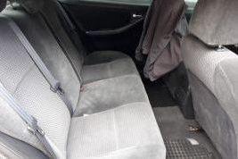 Toyota, Corolla S   2005