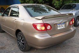 Toyota, Corolla CE | 2007