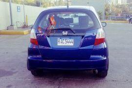 Honda, Fit   2013