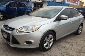 Ford, Focus SE | 2013