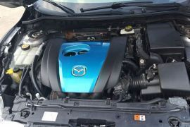 Mazda, 3   2012