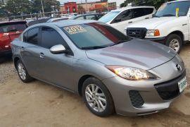 Mazda, 3 | 2012