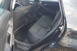 Pontiac, Vibe GT | 2009