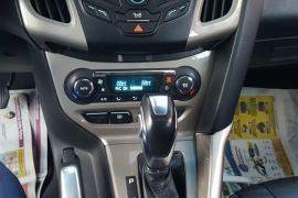 Ford, Focus SEL | 2012