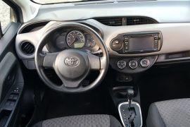 Toyota, Yaris | 2015