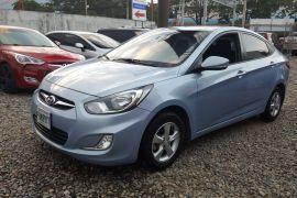 Hyundai, Accent | 2013