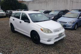 Toyota, Matrix XR | 2005