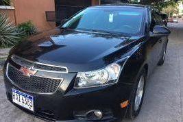 Chevrolet, Cruze | 2014
