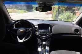 Chevrolet, Cruze   2014