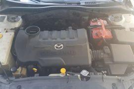 Mazda, Mazda 6   2006