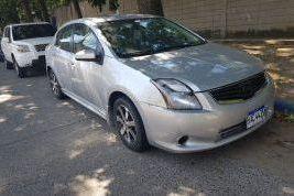 Nissan, Sentra | 2012