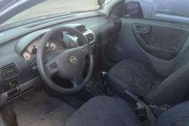 Chevrolet, Corsa   2004