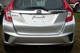 Honda, Fit Sport | 2015