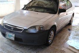 Honda, Civic | 1999