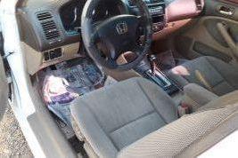 Honda, Civic | 2003
