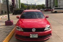 Volkswagen, Jetta | 2016