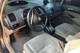 Honda, Civic LX | 2011