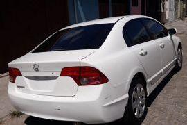 Honda, Civic   2008