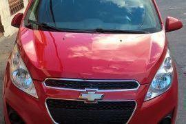 Chevrolet, Spark   2014