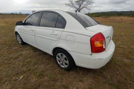 Hyundai, Accent | 2006