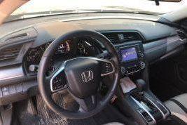 Honda, Civic | 2017
