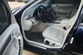 Mercedes Benz, C 230 Kompressor | 2005