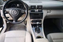 Mercedes Benz, C 230 Kompressor   2005