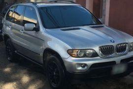BMW, X5 | 2006