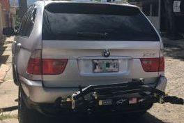 BMW, X5   2006