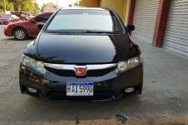 Honda, Civic | 2010