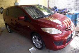 Mazda, 5 | 2009