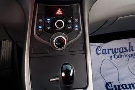 Hyundai, Elantra   2014