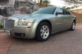 Chrysler, 300 | 2006
