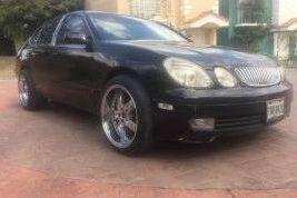Lexus, GS | 1999