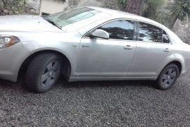 Chevrolet, Malibú | 2008