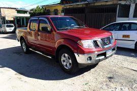 Nissan, Frontier | 2009