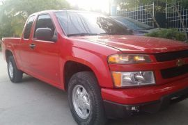 Chevrolet, Colorado | 2008